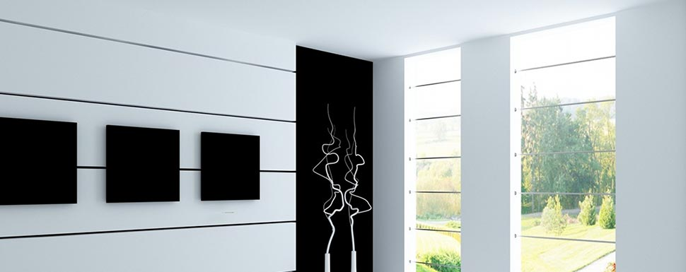 Sabaa for Choix de peinture interieur